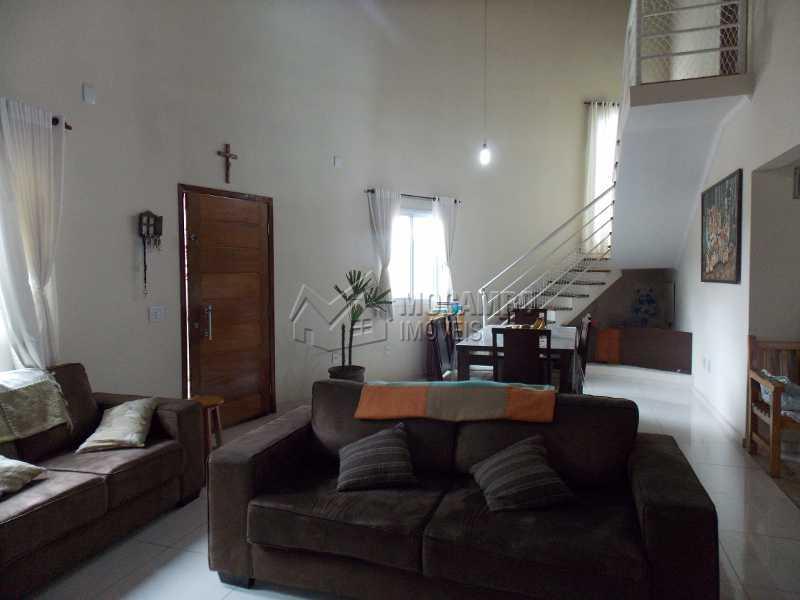 Sala - Casa 3 quartos à venda Itatiba,SP - R$ 530.000 - FCCA31014 - 4