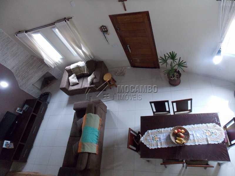 Sala - Casa 3 quartos à venda Itatiba,SP - R$ 530.000 - FCCA31014 - 1