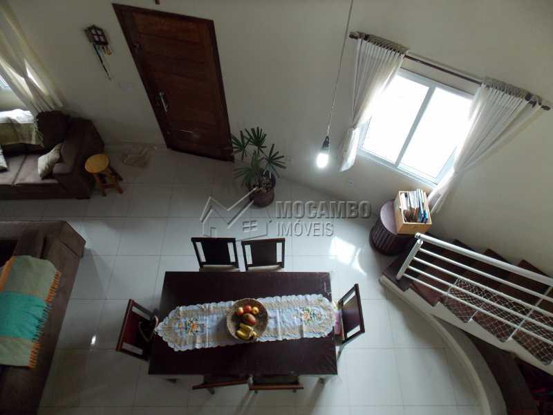 Sala - Casa 3 quartos à venda Itatiba,SP - R$ 530.000 - FCCA31014 - 3