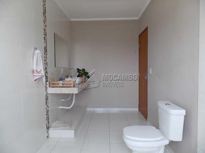 Banheiro suíte - Casa 3 quartos à venda Itatiba,SP - R$ 530.000 - FCCA31014 - 7
