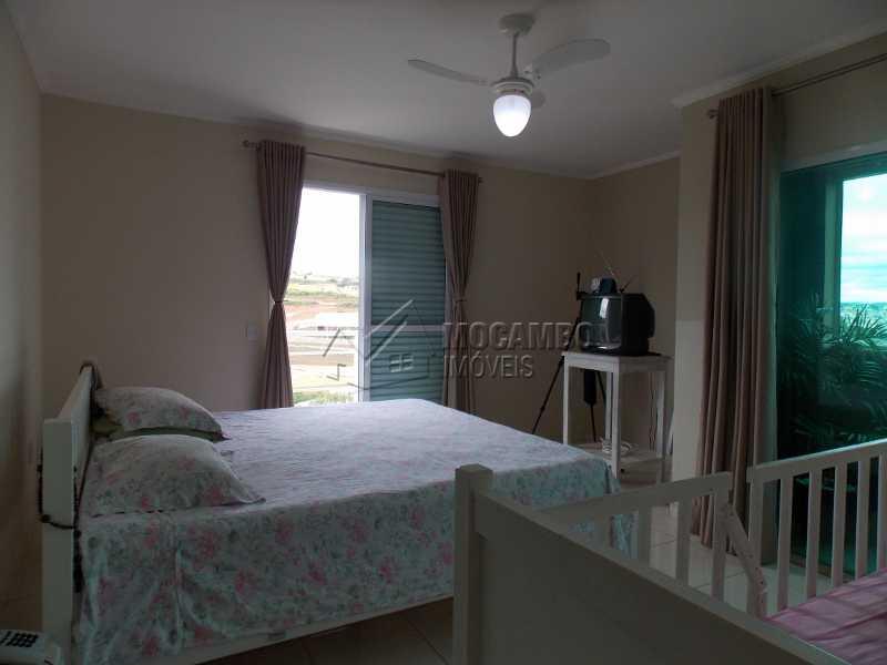 Suíte - Casa 3 quartos à venda Itatiba,SP - R$ 530.000 - FCCA31014 - 8