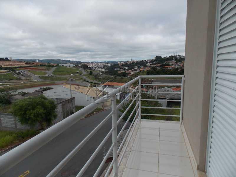 Varanda - Casa 3 quartos à venda Itatiba,SP - R$ 530.000 - FCCA31014 - 10