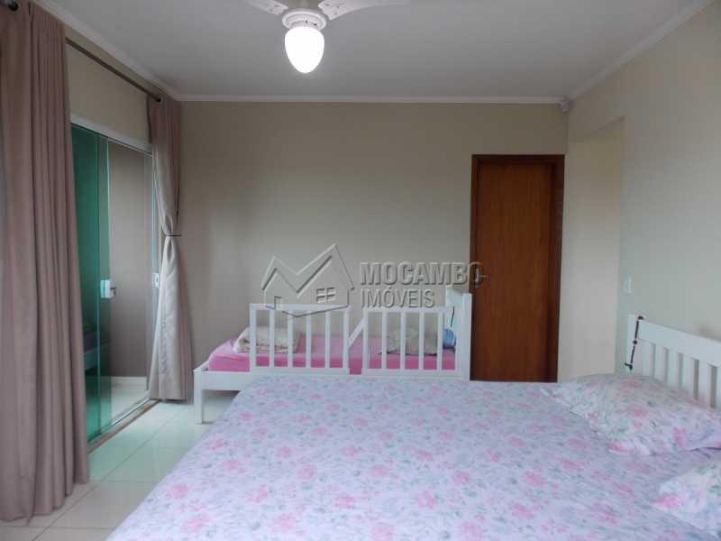 Suíte - Casa 3 quartos à venda Itatiba,SP - R$ 530.000 - FCCA31014 - 11