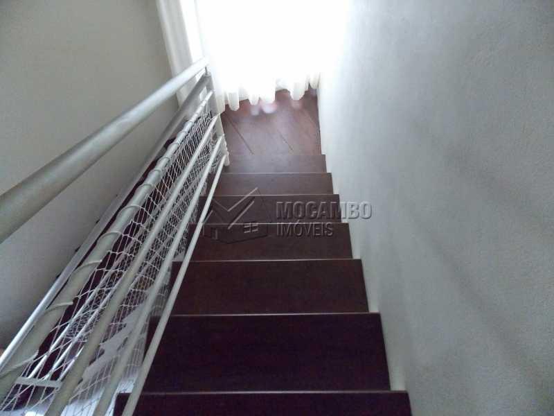 Escada - Casa 3 quartos à venda Itatiba,SP - R$ 530.000 - FCCA31014 - 12