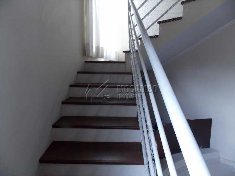 Escada - Casa 3 quartos à venda Itatiba,SP - R$ 530.000 - FCCA31014 - 13