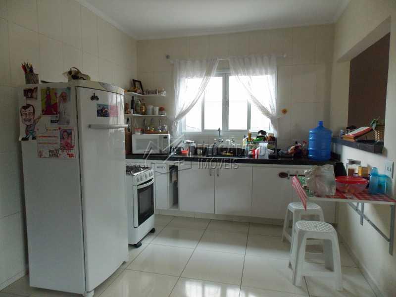 Cozinha - Casa 3 quartos à venda Itatiba,SP - R$ 530.000 - FCCA31014 - 14