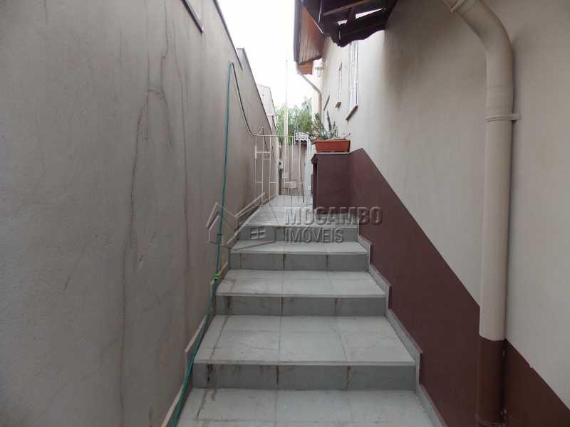 Lateral - Casa 3 quartos à venda Itatiba,SP - R$ 530.000 - FCCA31014 - 15