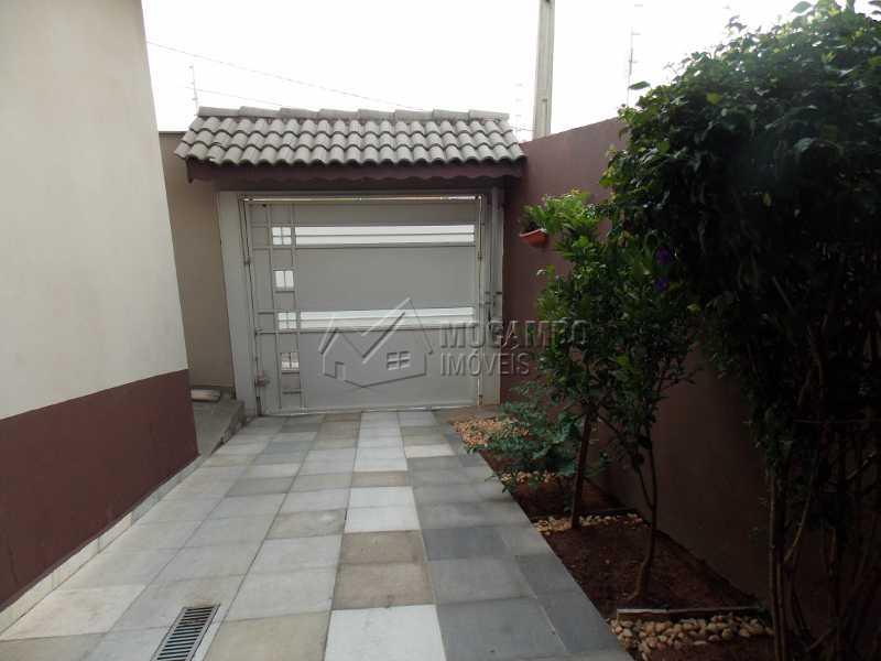 Garagem - Casa 3 quartos à venda Itatiba,SP - R$ 530.000 - FCCA31014 - 16