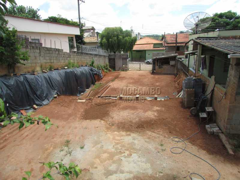 Lote - Terreno 350m² à venda Itatiba,SP Jardim Ipê - R$ 350.000 - FCMF00088 - 1