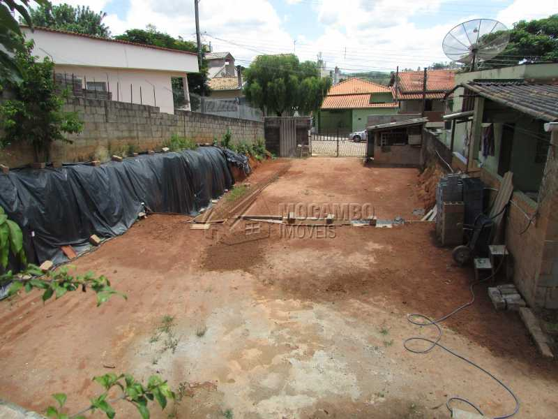 Lote - Terreno 350m² à venda Itatiba,SP Jardim Ipê - R$ 350.000 - FCMF00088 - 3