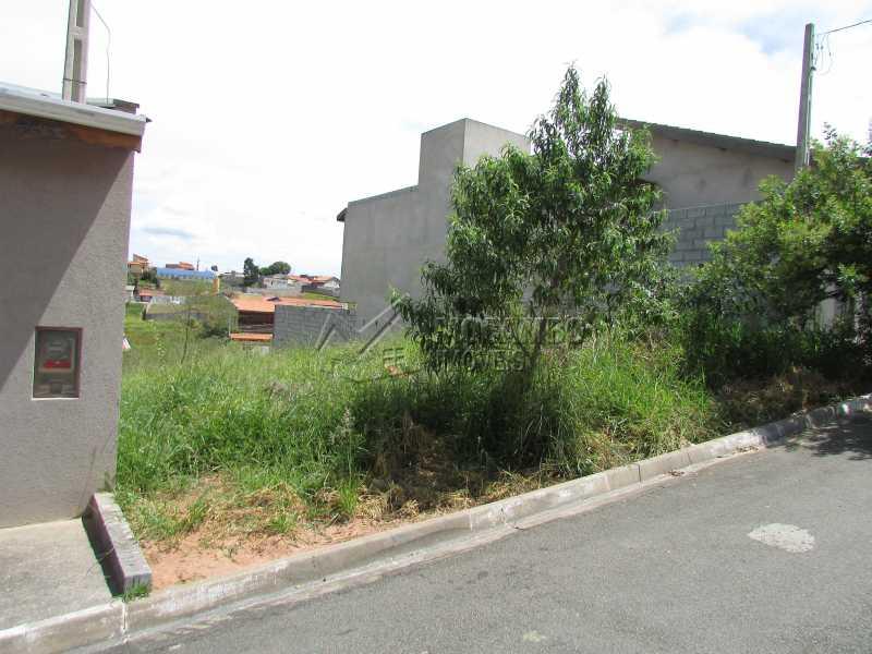 lote - Terreno 250m² à venda Itatiba,SP - R$ 140.000 - FCUF00997 - 3