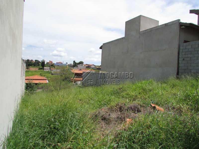Lote - Terreno 250m² à venda Itatiba,SP - R$ 140.000 - FCUF00997 - 4