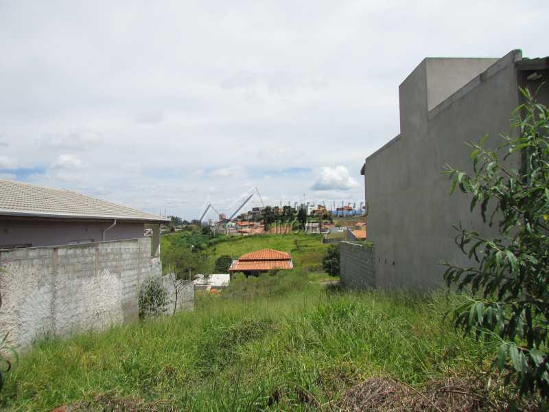 Lote - Terreno 250m² à venda Itatiba,SP - R$ 140.000 - FCUF00997 - 5