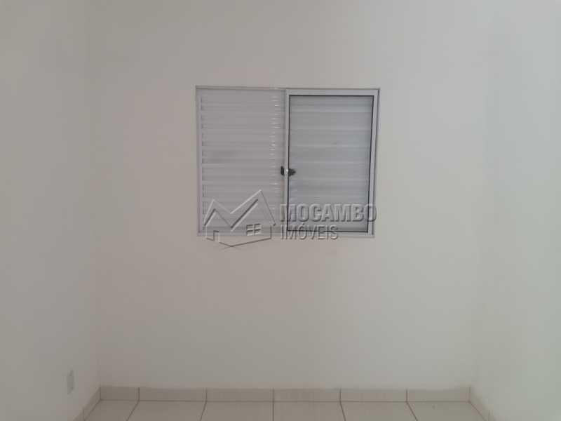 Quarto - Apartamento 2 Quartos À Venda Itatiba,SP - R$ 170.000 - FCAP20672 - 5
