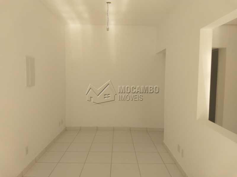 Sala - Apartamento 2 Quartos À Venda Itatiba,SP - R$ 170.000 - FCAP20672 - 4
