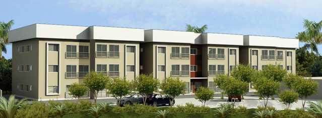 BOSQUE DAS AZALEIAS - Apartamento 2 Quartos À Venda Itatiba,SP - R$ 170.000 - FCAP20672 - 8