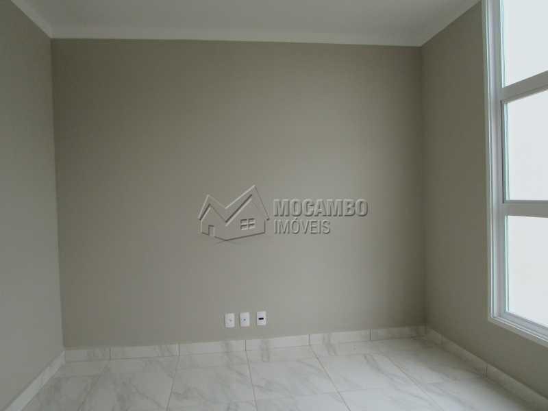 Escritório  - Casa em Condominio À Venda - Itatiba - SP - Residencial Fazenda Serrinha - FCCN30307 - 6