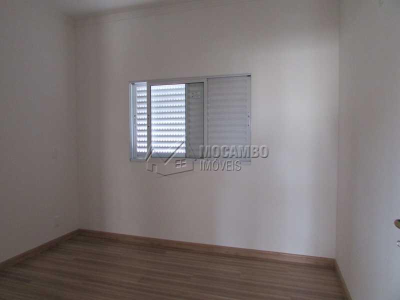 Dormitório  - Casa em Condominio À Venda - Itatiba - SP - Residencial Fazenda Serrinha - FCCN30307 - 12