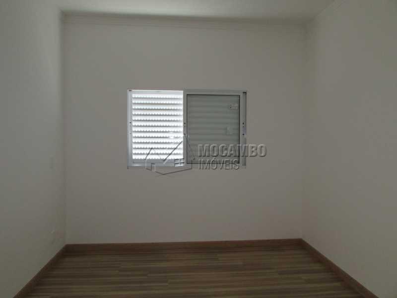 Dormitório  - Casa em Condominio À Venda - Itatiba - SP - Residencial Fazenda Serrinha - FCCN30307 - 14
