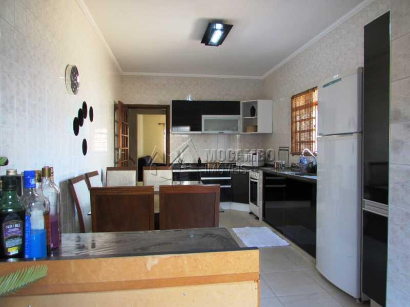 Copa/Cozinha - Casa 3 quartos à venda Itatiba,SP - R$ 380.000 - FCCA31016 - 12