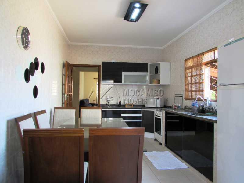 Cozinha - Casa 3 quartos à venda Itatiba,SP - R$ 380.000 - FCCA31016 - 13
