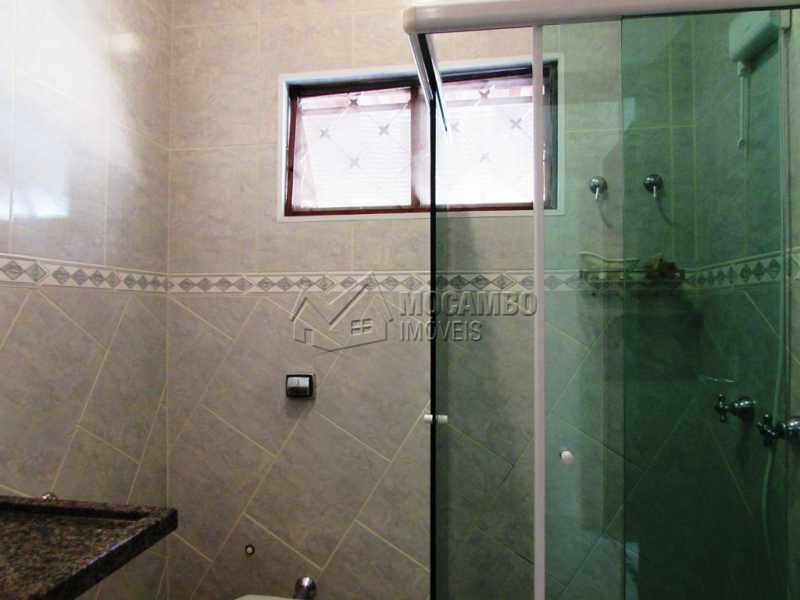Banheiro - Casa 3 quartos à venda Itatiba,SP - R$ 380.000 - FCCA31016 - 16