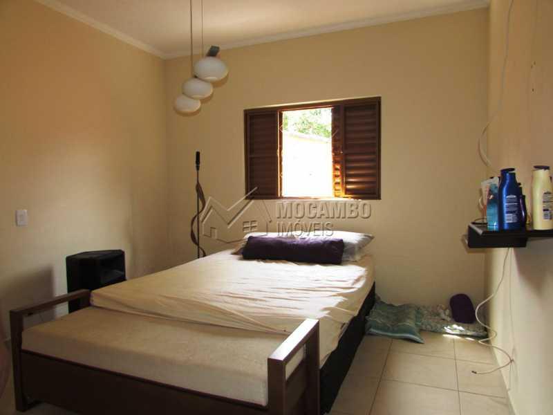 Suíte - Casa 3 quartos à venda Itatiba,SP - R$ 380.000 - FCCA31016 - 18