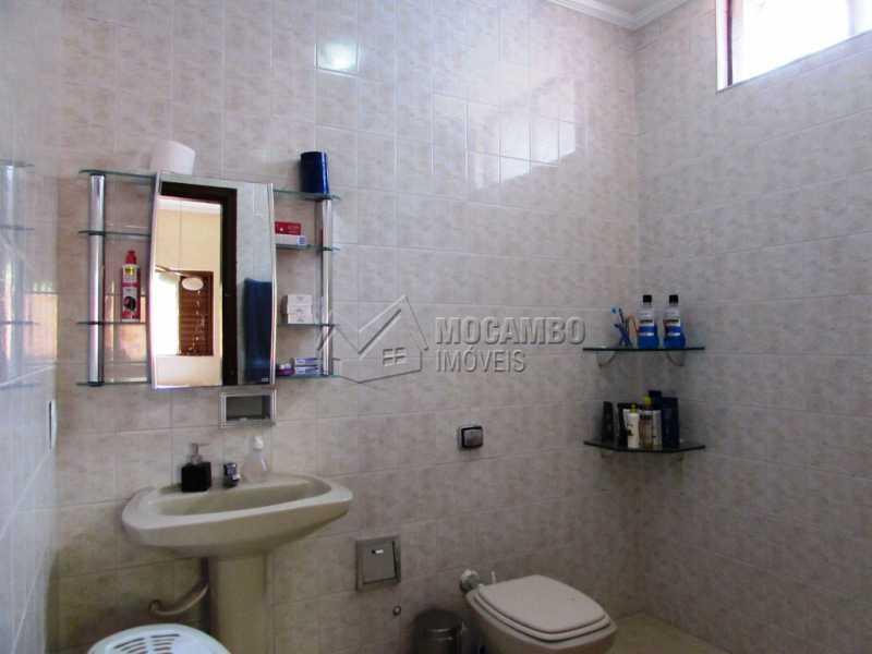 Banheiro Suíte - Casa 3 quartos à venda Itatiba,SP - R$ 380.000 - FCCA31016 - 19