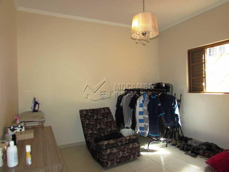 Dormitório - Casa 3 quartos à venda Itatiba,SP - R$ 380.000 - FCCA31016 - 17