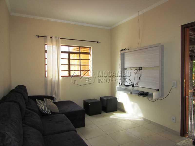 Sala - Casa 3 quartos à venda Itatiba,SP - R$ 380.000 - FCCA31016 - 11