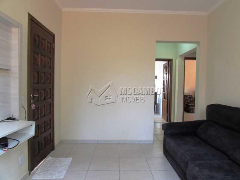 Sala - Casa 3 quartos à venda Itatiba,SP - R$ 380.000 - FCCA31016 - 10