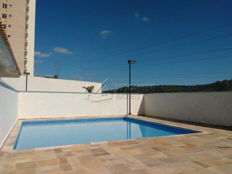 Piscina Infantil - Apartamento 1 quarto para alugar Itatiba,SP - R$ 670 - FCAP10055 - 4