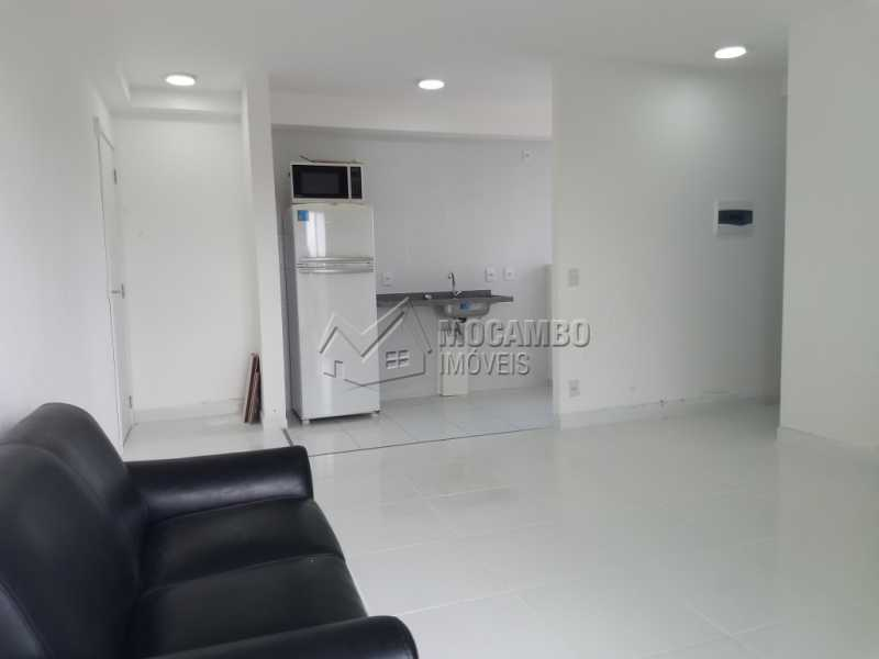 Sala - Apartamento 1 quarto para alugar Itatiba,SP - R$ 670 - FCAP10055 - 8