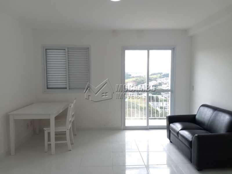 Sala - Apartamento 1 quarto para alugar Itatiba,SP - R$ 670 - FCAP10055 - 9