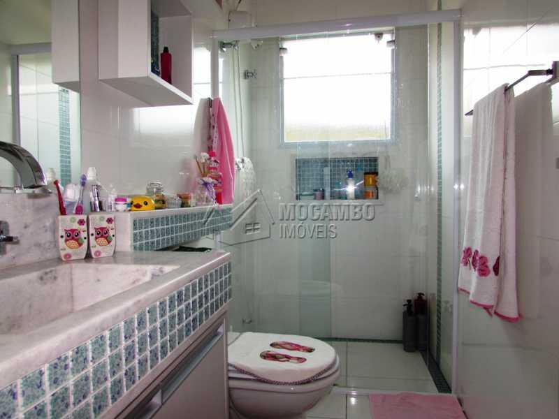 Baneiro Suíte - Casa em Condominio À Venda - Itatiba - SP - Residencial Fazenda Serrinha - FCCN30309 - 14