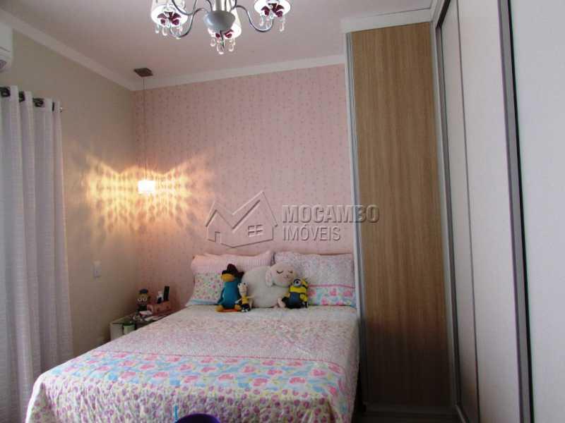 Suite - Casa em Condominio À Venda - Itatiba - SP - Residencial Fazenda Serrinha - FCCN30309 - 15