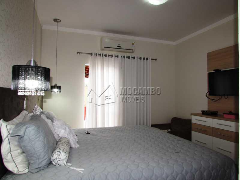 Suíte - Casa em Condominio À Venda - Itatiba - SP - Residencial Fazenda Serrinha - FCCN30309 - 20