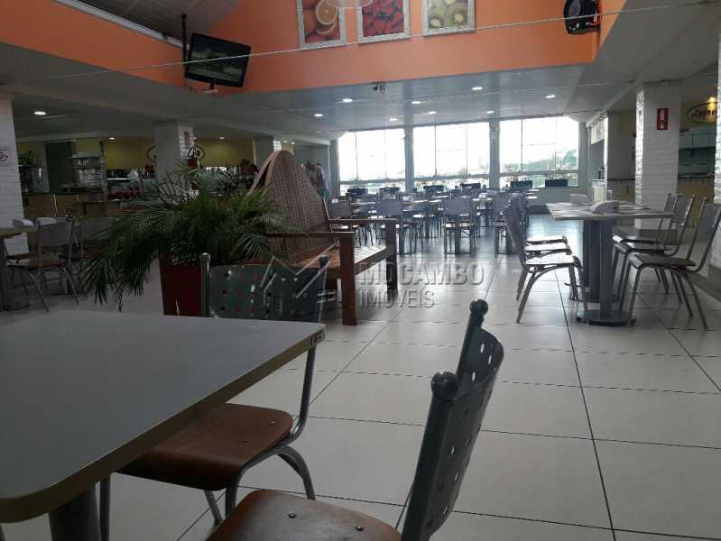 Área alimentação1 - Loja para alugar Itatiba,SP Centro - R$ 1.100 - FCLJ00022 - 9