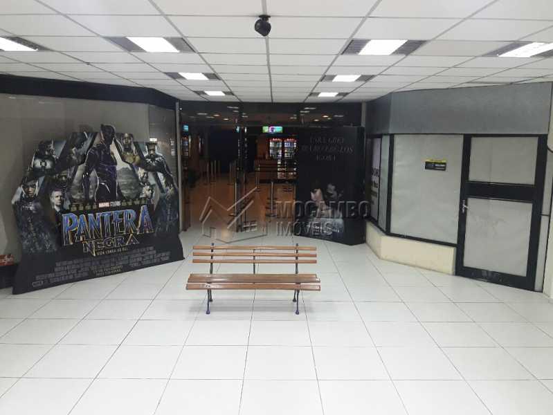 Cinema - Loja para alugar Itatiba,SP Centro - R$ 1.100 - FCLJ00022 - 10