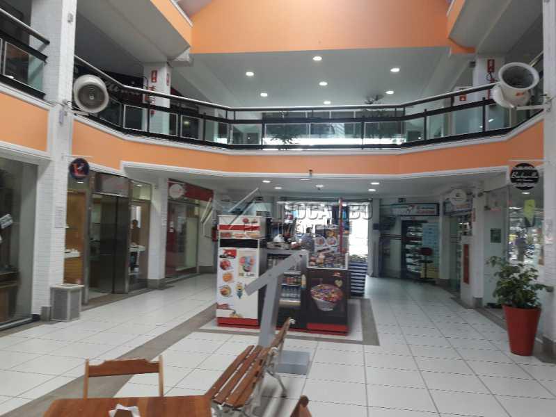 Piso Central 2 - Loja para alugar Itatiba,SP Centro - R$ 1.100 - FCLJ00022 - 8