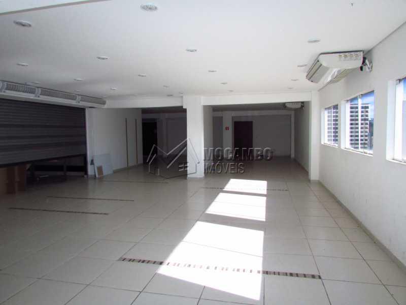 Salas 80/81/82 - Loja para alugar Itatiba,SP Centro - R$ 1.100 - FCLJ00022 - 1