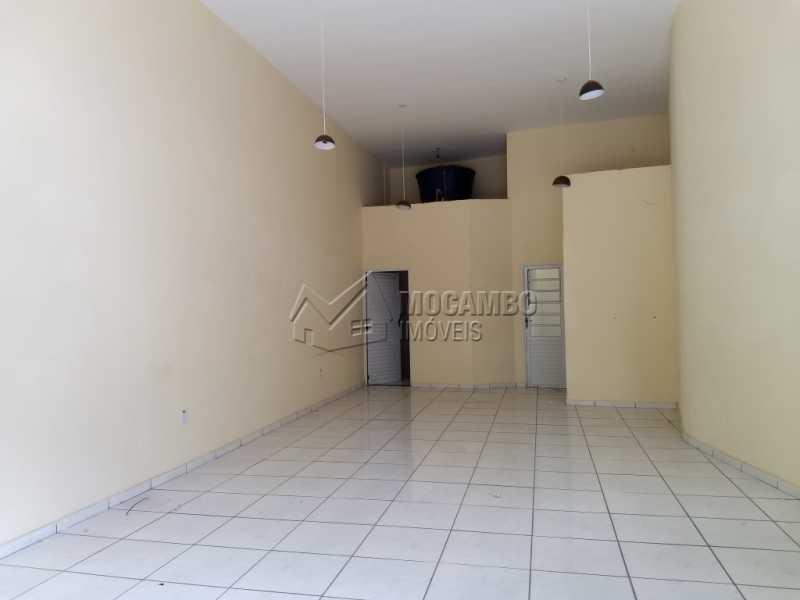 Salão - Loja 70m² para alugar Itatiba,SP Jardim Nardin - R$ 1.650 - FCLJ00032 - 4