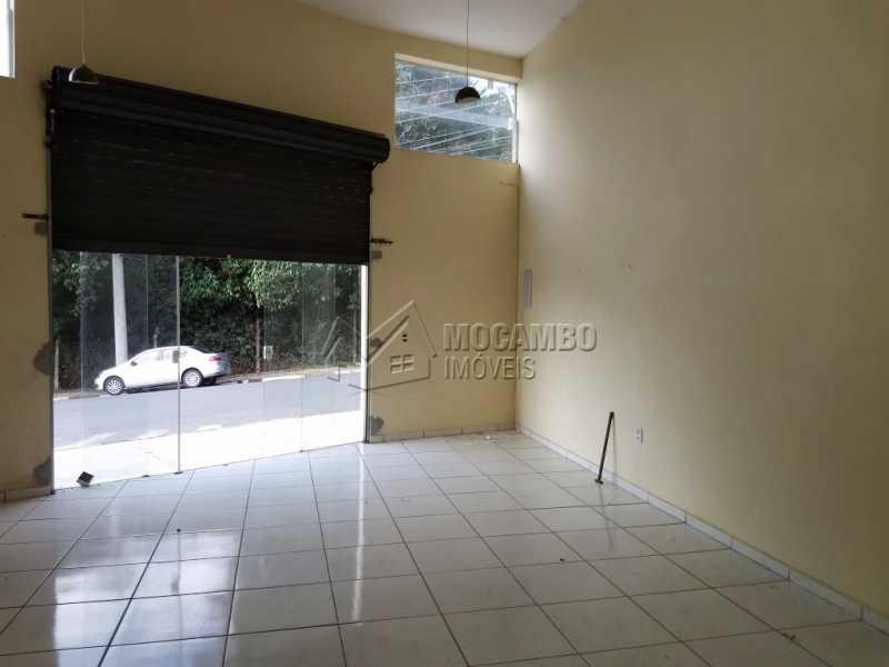 Salão - Loja 70m² para alugar Itatiba,SP Jardim Nardin - R$ 1.650 - FCLJ00032 - 3