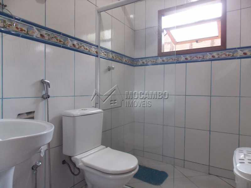 Banheiro - Casa À Venda - Itatiba - SP - Loteamento Parque da Colina II - FCCA10181 - 3