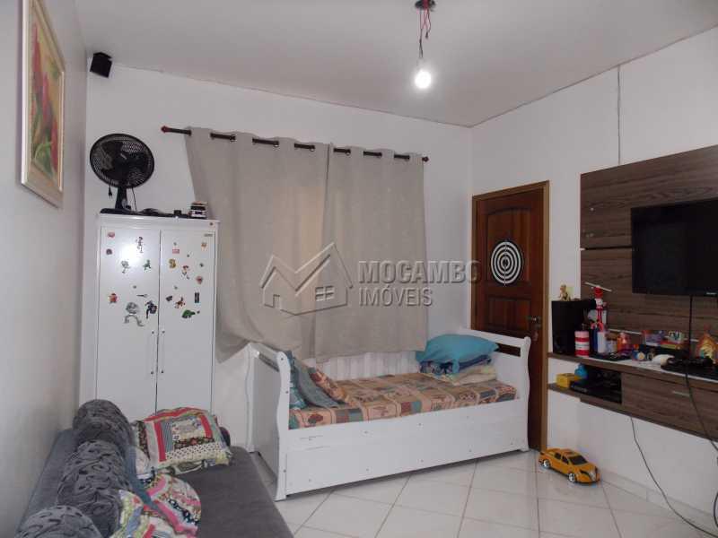 Sala - Casa À Venda - Itatiba - SP - Loteamento Parque da Colina II - FCCA10181 - 5