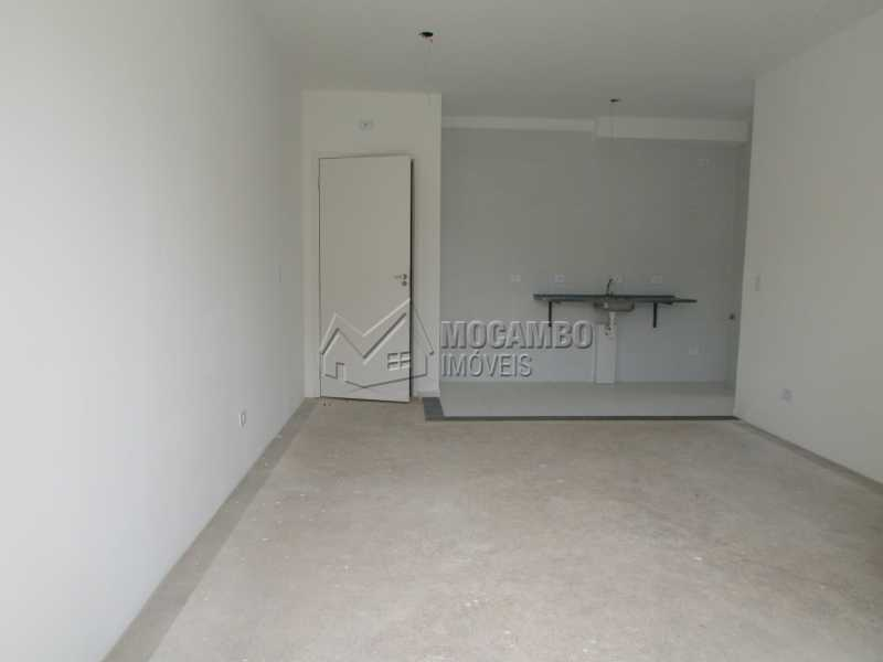 Sala  - Apartamento À VENDA, Mirante de Itatiba I, Loteamento Santo Antônio, Itatiba, SP - FCAP20678 - 7