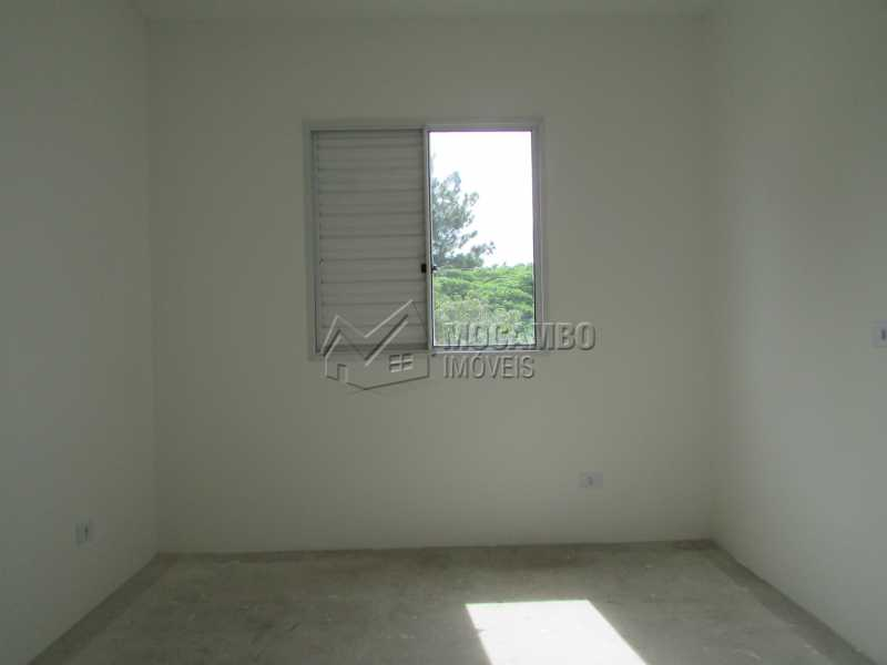 Dormitório  - Apartamento À VENDA, Mirante de Itatiba I, Loteamento Santo Antônio, Itatiba, SP - FCAP20678 - 8