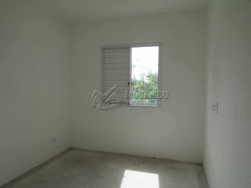 Suíte  - Apartamento À VENDA, Mirante de Itatiba I, Loteamento Santo Antônio, Itatiba, SP - FCAP20678 - 11