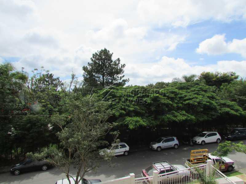 Vista  - Apartamento À VENDA, Mirante de Itatiba I, Loteamento Santo Antônio, Itatiba, SP - FCAP20678 - 12