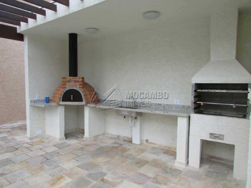 Área de Lazer  - Apartamento À VENDA, Mirante de Itatiba I, Loteamento Santo Antônio, Itatiba, SP - FCAP20678 - 15